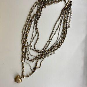 torrid Jewelry - Torrid layered NECKLACE - NWOT